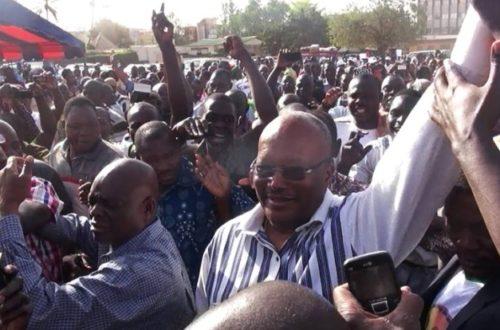 Article : Le MPP : le fils de «l'incitation populaire massive»