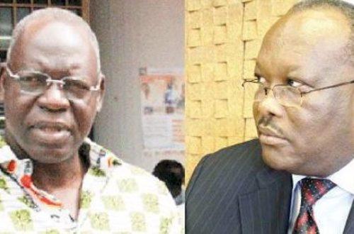 Article : Burkina; vers une redéfinition du paysage politique