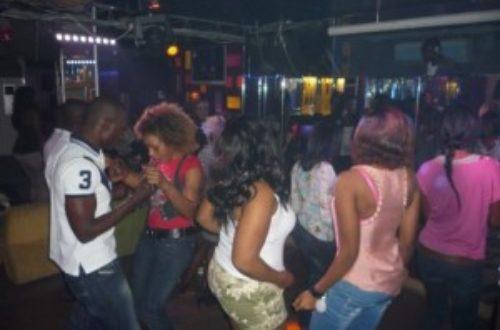 Article : Comment boire des Flag avec une Tchadienne sans se retrouver dans le lit d'un Nigérian (Sixième Partie)