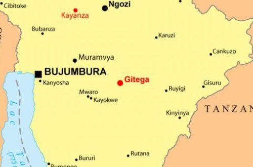 Article : Quand les Etats-Unis baisent le Burundi sur un SOFA pour des millions !