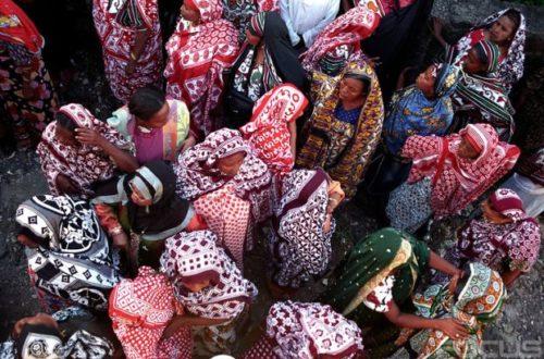 Article : Comores : entre danses folkloriques et nostalgie