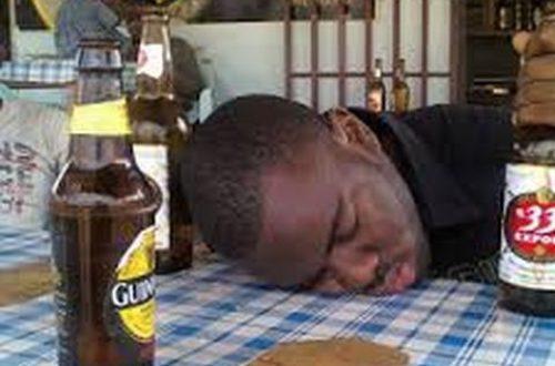 Article : Comment boire des Flag avec une Tchadienne sans se retrouver dans le lit d'un Nigérian (Fin)