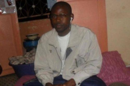 Article : A Dakar, c'est toujours le silence deux ans après l'assassinat de l'étudiant Mamadou Diop