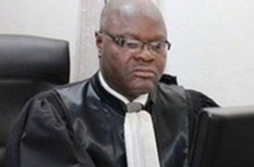 Article : Bénin : un dignitaire du régime est tombé…