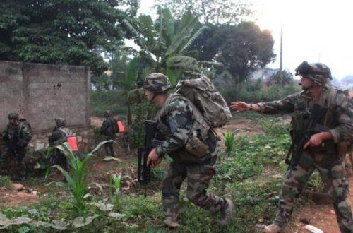 Article : Pourquoi et comment j'ai quitté l'enfer centrafricain