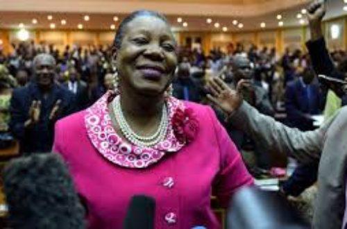 Article : Centrafrique : les défis qui attendent Catherine Samba-Panza