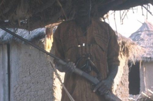 Article : Gbagbo avait ses fescistes, ADO a-t-il ses dozos?