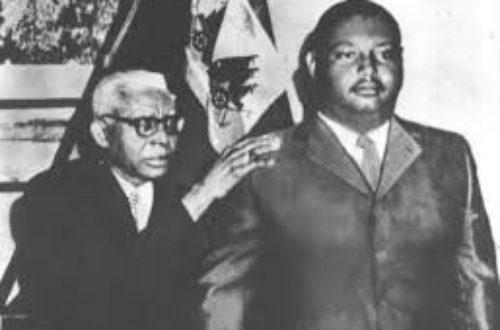 Article : Haïti, 28 ans après la dictature des «Duvalier» où en est-on ?