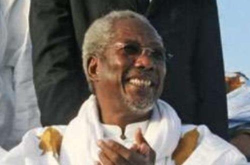 Article : Échecs de l'opposition mauritanienne : la faute à Messaoud !