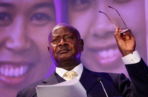Article : Stupéfaction au Brésil après la nouvelle «trouvaille» de Museveni