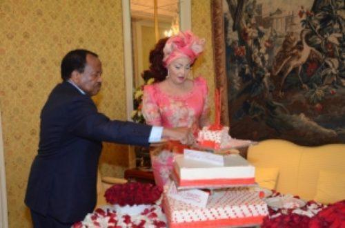 Article : Papi Paul Biya, reste!