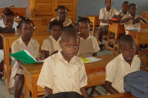 Article : Ces mauvais propos qui font du mal à certains écoliers haïtiens !