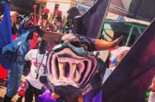 Article : Top 5 des meilleures meringues carnavalesques de 2014