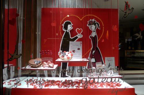 Article : Comment les Français ont-ils inventé… l'amour!