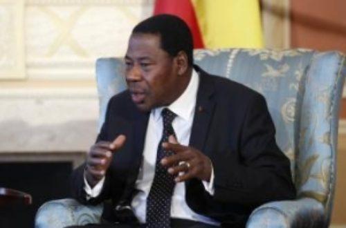 Article : Fronde sociale au Bénin : Yayi Boni joue avec le destin de tout un peuple