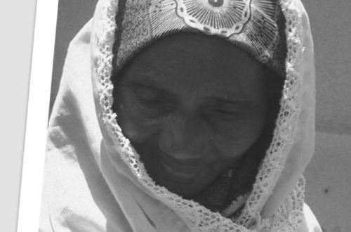 Article : Lettre de chagrin à ma mère