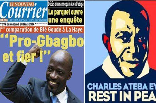 Article : Cameroun-Côte d'Ivoire : deux Charles, deux destins
