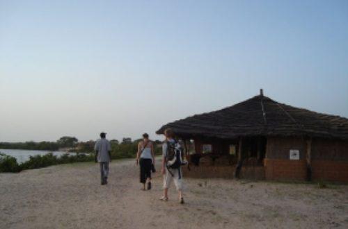 Article : Keur Bamboung; un village écolo au Sénégal