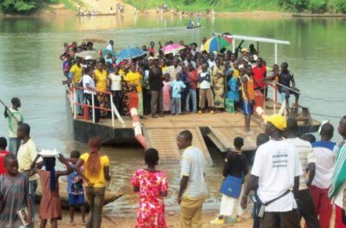 Article : «Je reviens de Bangui», morceaux choisis de vies brisées