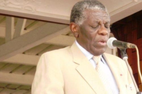 Article : Cameroun : encore un ministre aux arrêts