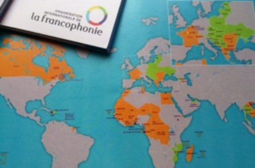 Article : 700 millions de francophones en 2050