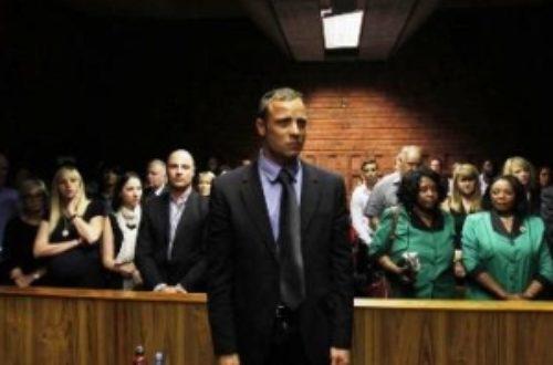 Article : Afrique du Sud : du business autour du procès Pistorius ?