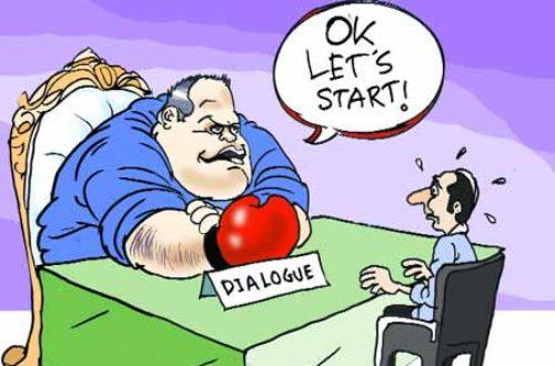 Article : Du Togo et des dialogues…