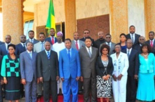 Article : Gouvernance au Bénin : Yayi et sa bande d'amateurs