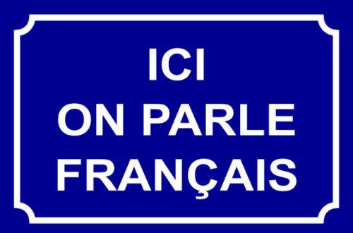 Article : Le « symbole », ce moyen de pression pour parler le français au primaire