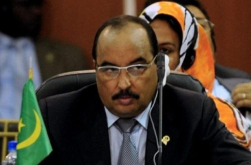 Article : Autour d'un thé : la Mauritanie « comme elle va »
