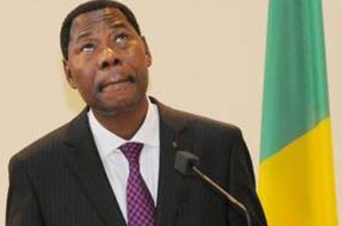 Article : Bénin : Boni Yayi et l'obsession des minerais !