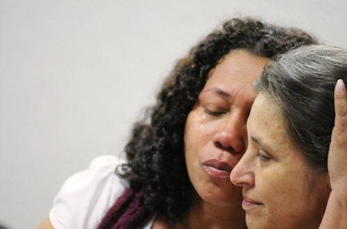 Article : Au Brésil, le viol des femmes divise les réseaux sociaux