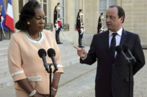 Article : La Centrafrique sous les feux de la rampe le 3 avril à RFI