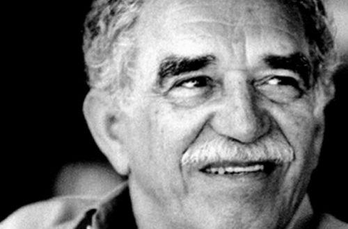 Article : La mort du patriarche Gabriel Garcia Márquez