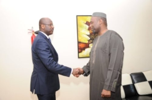 Article : Mali : imbroglio au sommet de l'Etat