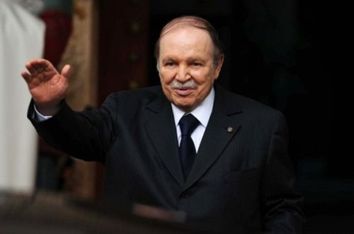 Article : Bouteflika, le révélateur d'une maladie politique en Afrique