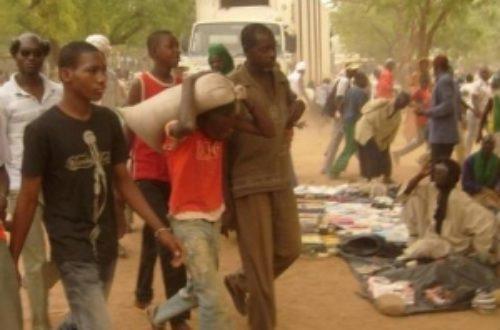 Article : Mali : c'est pourquoi il faut partir…