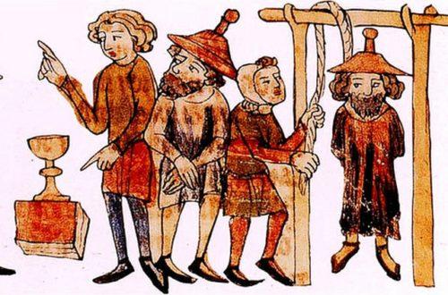 Article : L'abolition de la peine de mort : entre espoir et abattement