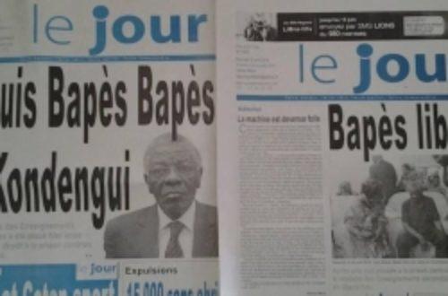 Article : Cameroun : la désacralisation de la fonction ministérielle