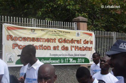 Article : Côte d'Ivoire : n'est-ce pas de la comédie ça?