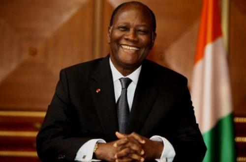 Article : Le top 10 des malaises sous le régime d'Alassane Ouattara (acte 1)