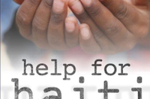 Article : Aide externe à Haïti : plaidoyer pour un nouveau séisme