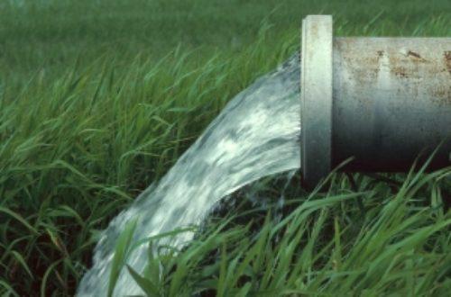 Article : Eau et assainissement : un enjeu et un défi pour l'Afrique