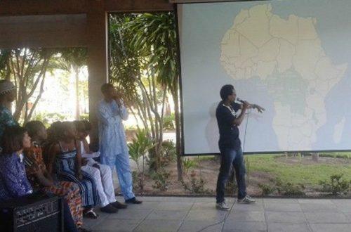 Article : De quelle démocratie l'Afrique a besoin ?