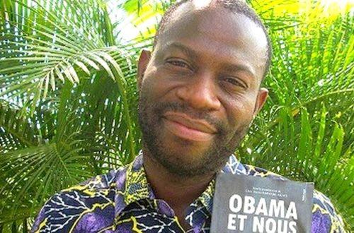 Article : Entretien avec Daté Barnabé-Akayi, l'une des meilleures plumes de la littérature béninoise