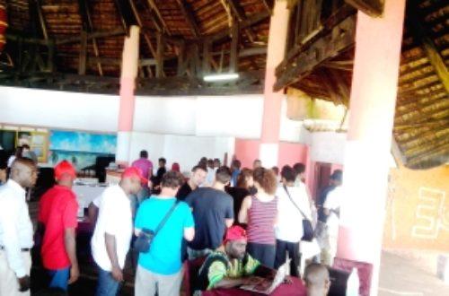 Article : Mondoblog-Abidjan ou les cultures francophones réunies