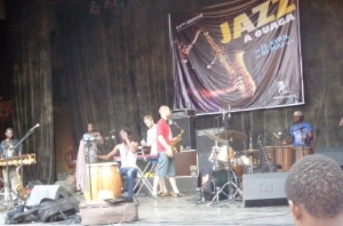 Article : Jazz à Ouaga, 22e édition