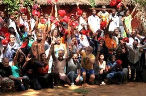 Article : La Côte d'Ivoire dans la tête des 67 mondoblogueurs