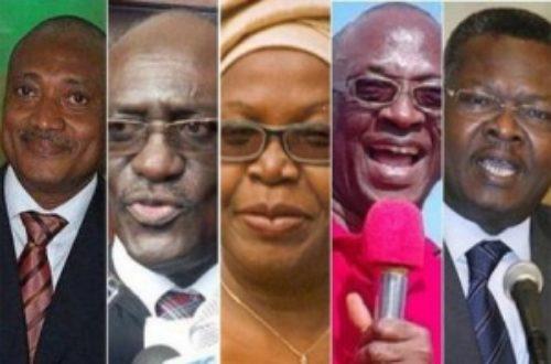 Article : Lettre ouverte à la classe politique togolaise