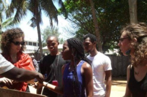 Article : Abidjan: le top 10 des techniques de négociation
